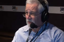 Neil Mitchell not backing his Dees