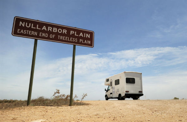 Nullarbor Travellers