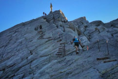 What does it take to be an ultramarathon winner?
