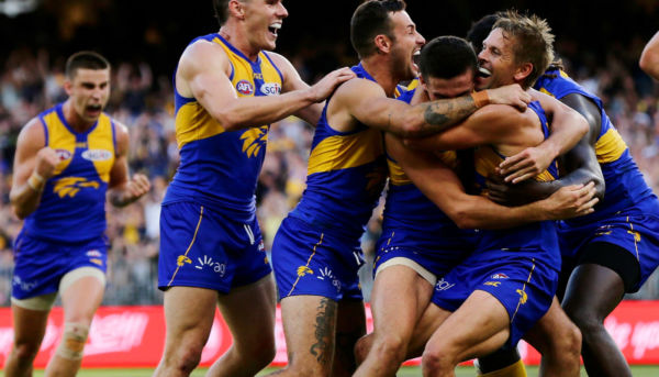 Article image for Reigning Premiers a stronger team this year?