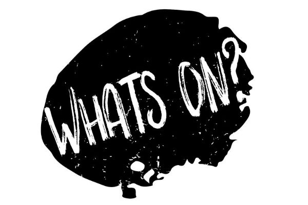 """What's on"" in Perth"