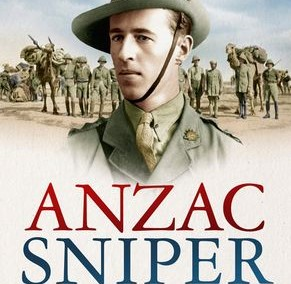 Anzac Sniper: The extraordinary story of Stan Savige