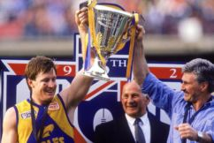 The biggest thrashings in Aussie sports history with Glen Quartermain