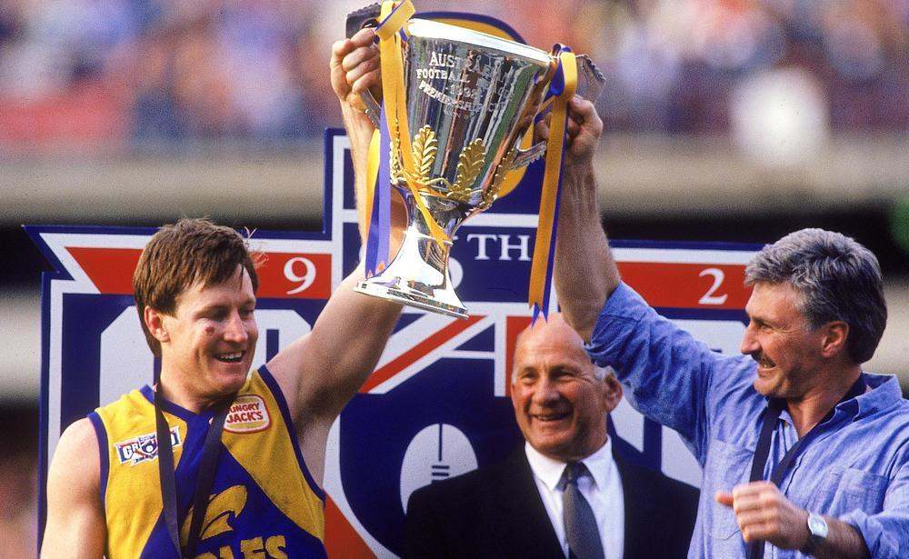 Article image for The AFL Grand Final is in the safe hands!