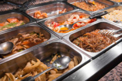All you can eat: where's the best buffets?