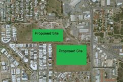 Fremantle Mayor on proposed solar farm, Woolstores and the death of a fig tree