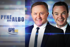 """""""Islamic Extremism is an Enormous Threat"""": Anthony Albanese"""