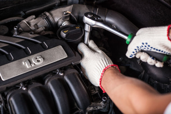 Car servicing prices slashed