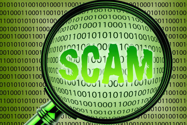 Article image for What type of scam has cost Aussies $1.2mil this year already?