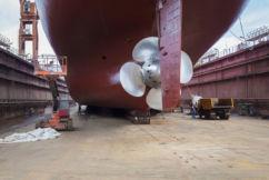 """""""Give WA a fair share of shipbuilding work"""""""