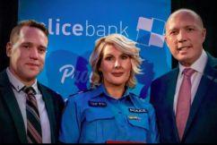 Perth policewoman wins national bravery award