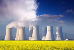 Robert Parker on nuclear energy in Australia