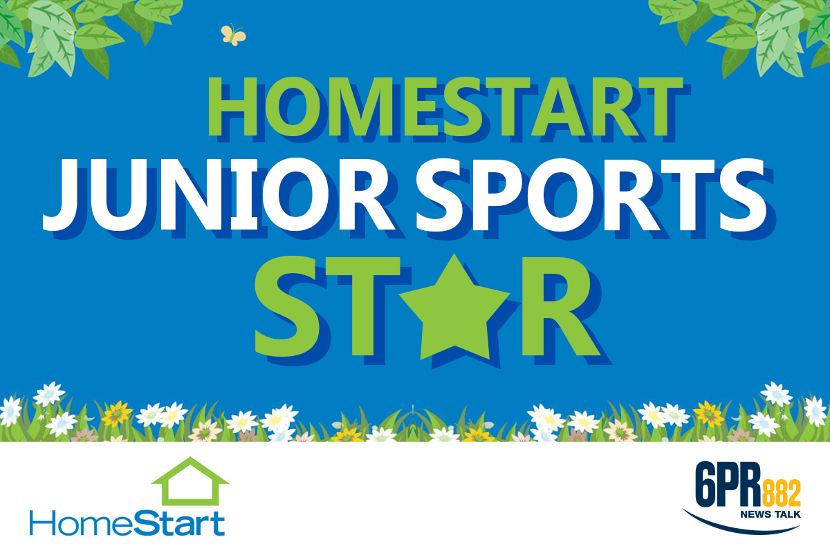 Article image for HomeStarts Junior Sports Star
