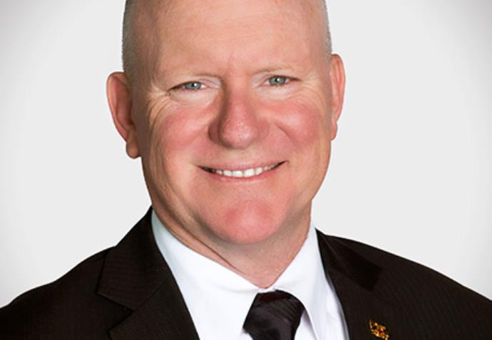 Article image for Statement from sacked City of Perth CEO Martin Mileham
