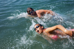 What makes a top swimming spot