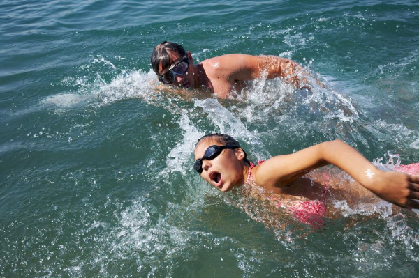 New Safety Measures for the Rotto Swim