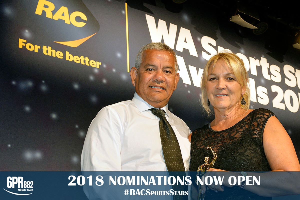 RAC WA Sports Star Awards 2018 – Nominations Now Open