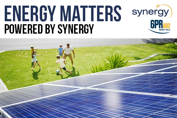 Article image for Energy Matters powered by Synergy