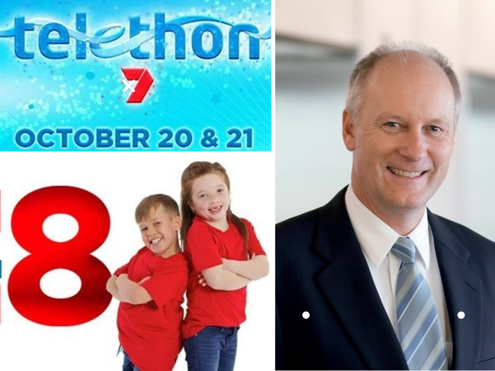 Telethon 2018 is coming!