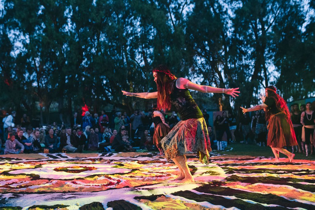 Events: Freo Festival and  Subiaco's 'Unwined'