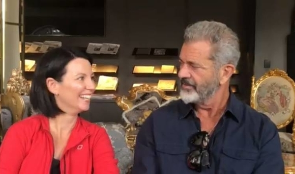 Want to get fit like Mel Gibson? Samantha Jackson can help you