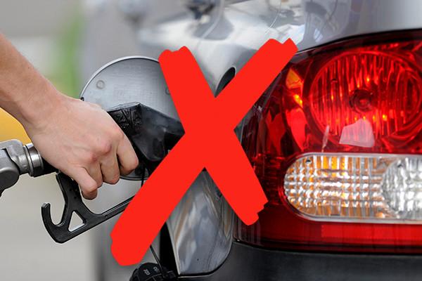 Call for national fuel boycott