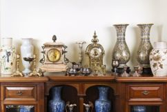 Antiques and collectibles with Mat Donelly