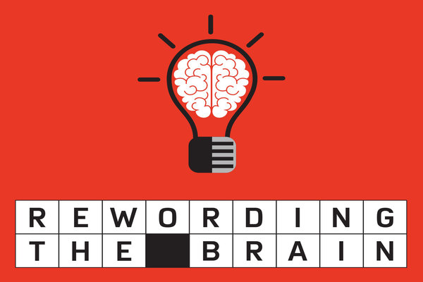 Author and Crossword Maker David Astle on Rewording The Brain
