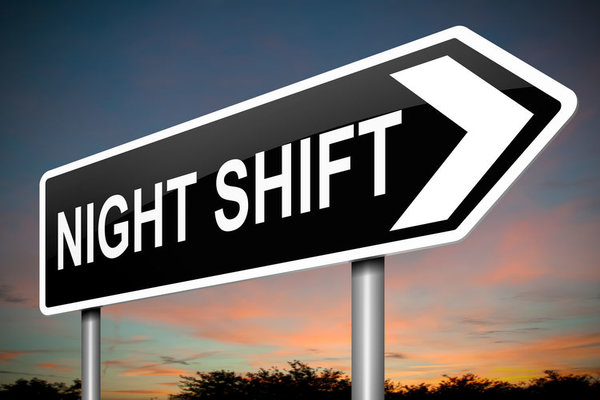 Are you a shift worker?