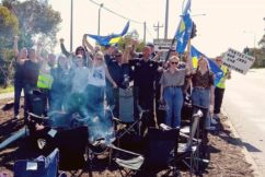 Picket lines and paperwork: the Alcoa saga continued after workers return to the job