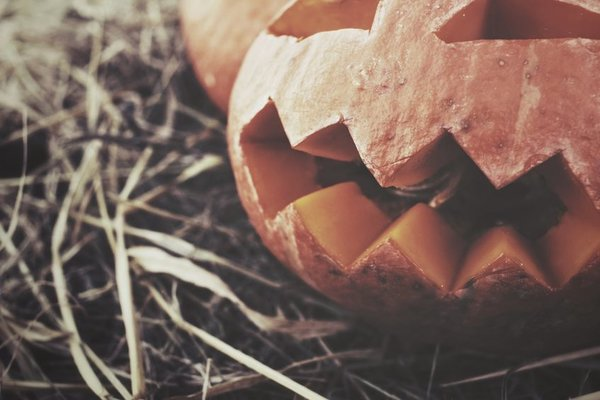Why do Australians celebrate Halloween?