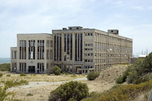 Article image for South Fremantle Power Station already has a bidder