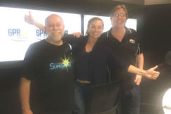 The Thursday Panel with Chrissy Morrissy and Slim Jim Mercanti