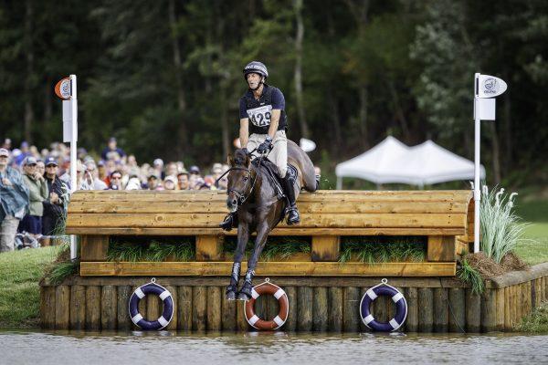 Sir Mark Todd – riding royalty