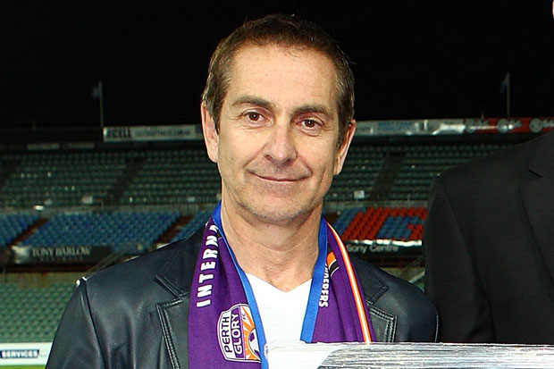 'It's a Huge Coup' – Glory Owner on Luring Man United to Perth