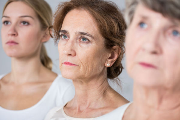 Healthy Ageing… What is it???