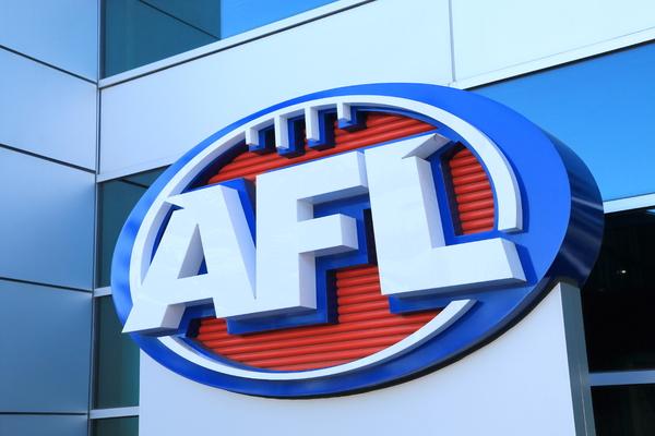 2019 AFL Fixture