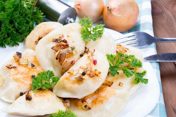 Have you tried Polish food?