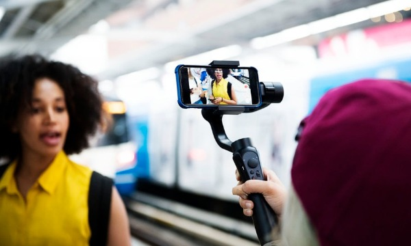 Can we do anything these days without being filmed?