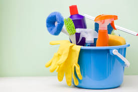 Article image for Cleaning tiles, bricks, lounges and MORE with Shannon Lush