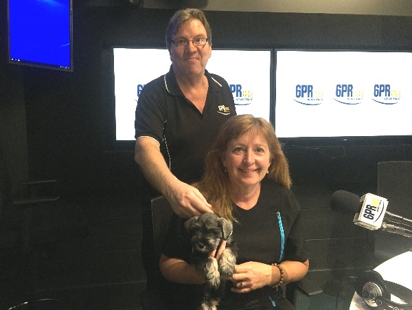 Choosing the perfect puppy with Dr Meg Howes