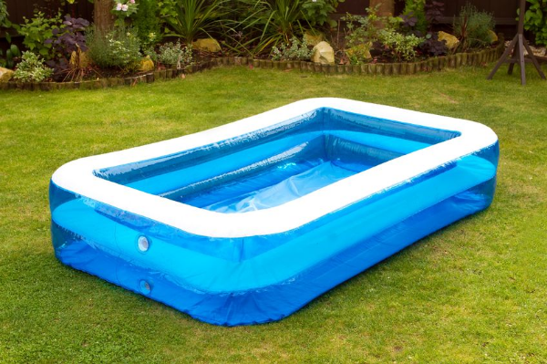 Should You Fence Your Portable Pool?