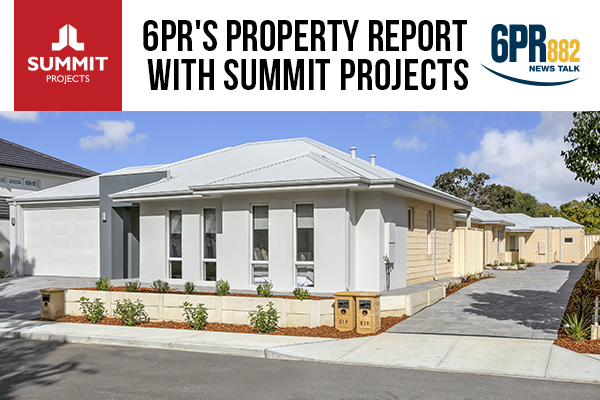 Talking Property with Summit Projects