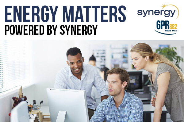 How your business can be more energy efficient