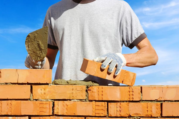 Government flags stimulus for construction sector