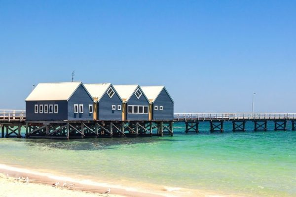 The A to Z of WA – Busselton