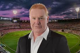 Brad Hardie – Perth Live Sport