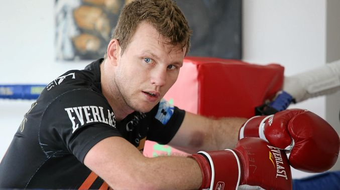 Head held high for Horn despite Mundine's accusations