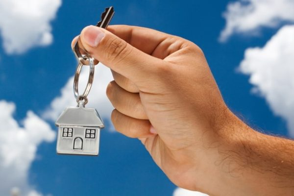State rental package welcome relief in housing security