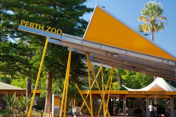 Perth Zoo, Rotto and Kings Park staff set to be drug tested